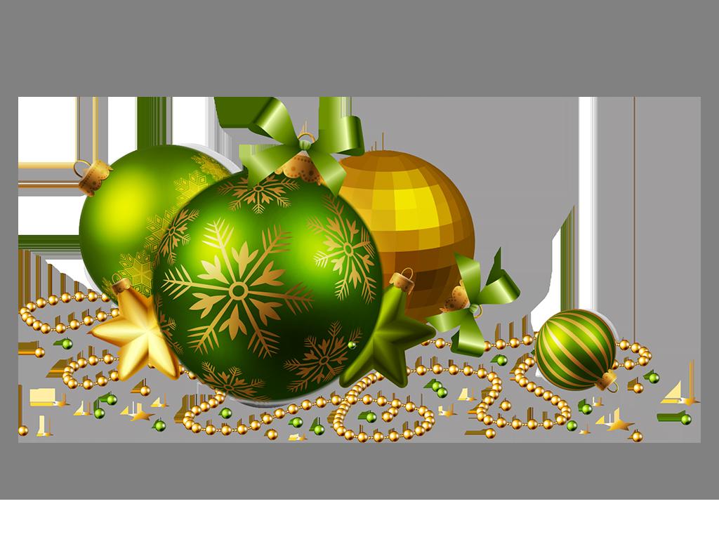 Новогодняя ель